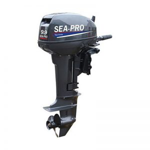 Лодочный мотор ОТН 9.9S SEA-PRO