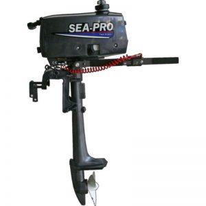 Лодочный мотор Т 2,5S SEA-PRO
