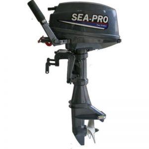 Лодочный мотор Т 9,8S SEA-PRO