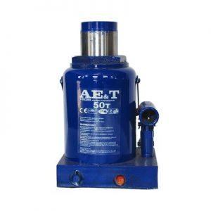 Домкрат гидравлический бутылочный T20250 АE&T
