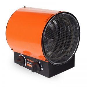 Электрокалорифер Patriot ECO-R3