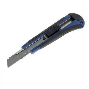 """Нож универсальный """"TUNDRA 18 мм"""