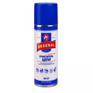 Очиститель цепи Arsenal AR-321