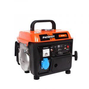 Генератор бензиновый GP 910 PATRIOT