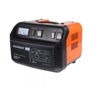 Зарядное устройство BCT-18 Boost PATRIOT