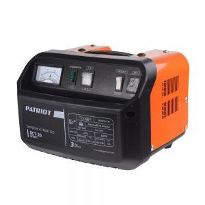 Зарядное устройство BCT-20 Boost PATRIOT