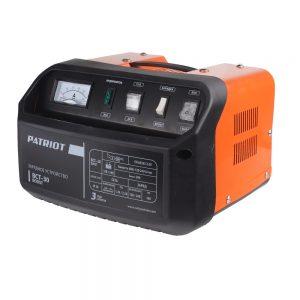 Зарядное устройство BCT-30 Boost PATRIOT