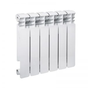 Радиатор алюминиевый ECO AL350-80 Lammin