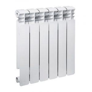 Радиатор алюминевый ECO AL500-80 Lammin