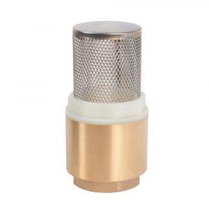 Обратный клапан V-1 с сетчатым фильтром PATRIOT