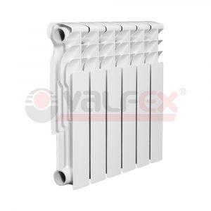 Радиатор биметаллический OPTIMA Version 2.0 500 VALFEX